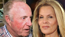 James Caan's Divorce Tab, More Than $400k Going Out