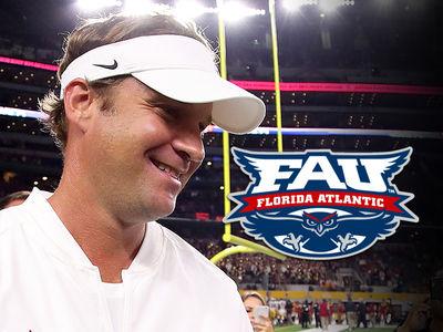 Report: Lane Kiffin Takes Head Coaching Job at Florida Atlantic