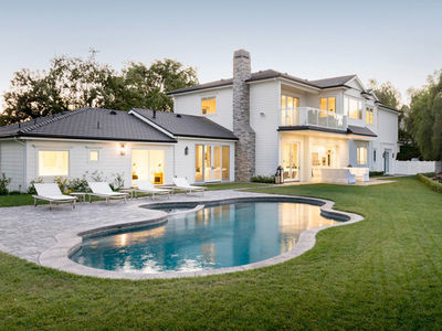 Scott Disick Drops House Price By $1 Million (PHOTO GALLERY)