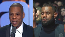 Jay Z Throws Epic Subliminal Diss At Phil Jackson Over Posse Comment