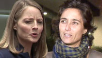 Jodie Foster's Wife Gets Restraining Order Against Obsessed Fan