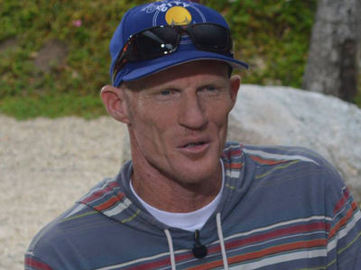 Todd Marinovich Checks Into Rehab Again