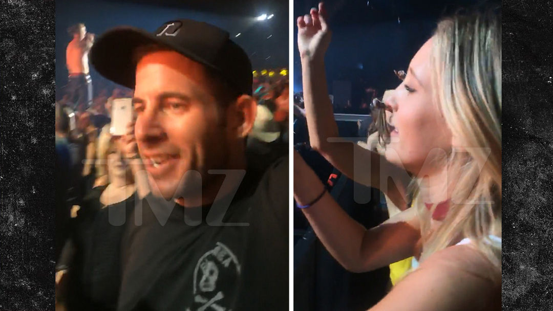 5a6d76bb3  Flip or Flop  Star Tarek El Moussa Hooked Up with Couple s Former Nanny