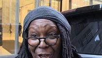 Whoopi Goldberg's Worst Job As a Poop Apprentice (VIDEO)