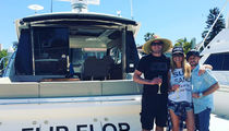 'Flip or Flop' Stars Have a Sick Yacht (PHOTO GALLERY)