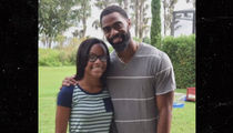 Tyson Gay's Daughter's Alleged Killer Indicted