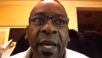WWE Legend Booker T Says It's Time To Forgive Hulk Hogan (VIDEO)