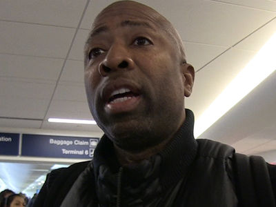 Kenny Smith Says Craig Sager Gave A Funeral Dress Code To 'Be Colorful' (VIDEO)