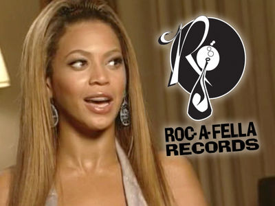 Beyonce Sued Over Roc-A-Fella Logo in 'Drunk in Love' Music Video (PHOTO)