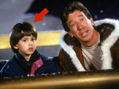 Little Charlie in 'The Santa Clause' 'Memba Him?!