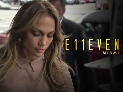 Jennifer Lopez Cancels Million Dollar New Year's Eve Gig