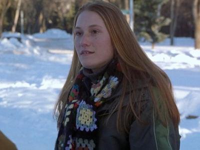 Lane in 'Snow Day' 'Memba Her?!