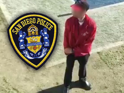 Police Investigating Alleged Masturbating San Diego Chargers Security Guard