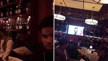 Houston Texans Rookie Gets $16,000 Bill at Fancy Team Dinner (VIDEO + PHOTO)