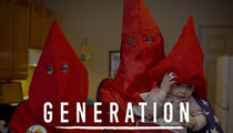 A&E's 'Generation KKK' Didn't Pay Klan Members for Docuseries