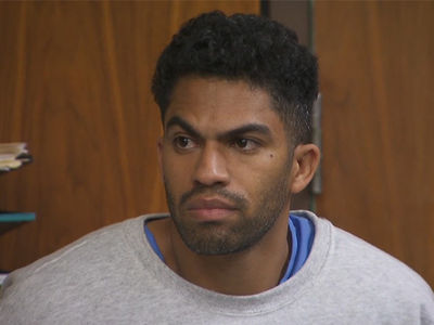 'Bridalplasty' Contestant's Alleged Murderer Appears in Court (VIDEO)