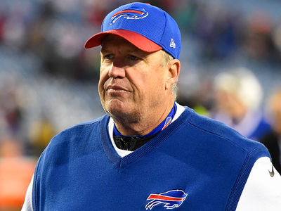 Rex Ryan Gets the Boot (Which Is Usually His Thing)
