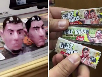 Nick Diaz: I'M FINALLY THE FACE OF WEED ... Smoke Me, Bro! (VIDEO)