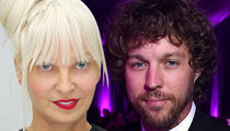Sia Files For Divorce