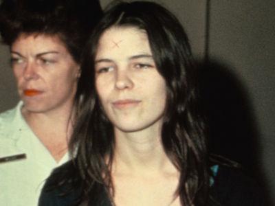 Manson Family Murder Leslie Van Houten 'Memba Her?!