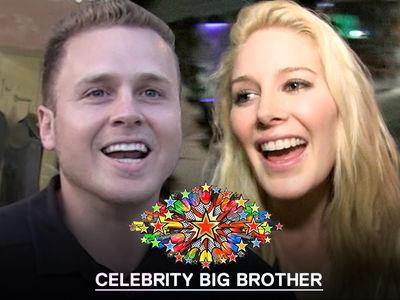 Heidi and Spencer Pratt Scored $700k for 'Celebrity Big Brother' UK