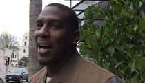 Antonio Gates: I'm Coming Back For Team ... Not For TD Record (VIDEO)