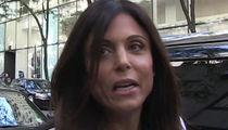Bethenny Frankel Sues Lawyers Over Divorce Condo