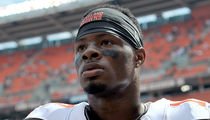 Browns WR Corey Coleman Denies Apartment Brawl Allegations
