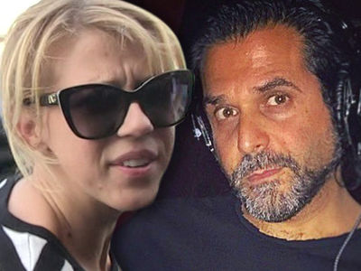 Jodie Sweetin's Ex-Husband Wants More Money From Her