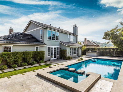 Rob Kardashian Selling Bachelor Pad for $2.675 Mil (PHOTO GALLERY)