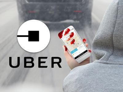 Uber Sued, Passenger Says Driver Left Him for Dead