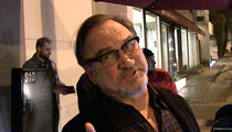 Jim Belushi Is 100% Confident Cubs Will Repeat ... Kinda (VIDEO)