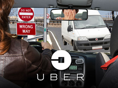 Uber Sued After Alleged Wild Ride with Sleepy Driver