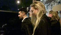 Joe Jonas & Sophie Turner Hit Up Hollywood (VIDEO)