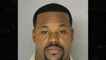 Joey Porter Allegedly Attacked Bouncer In Front of Cops