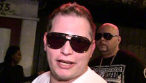 Scott Storch Files for Annulment, Pleads Intoxication