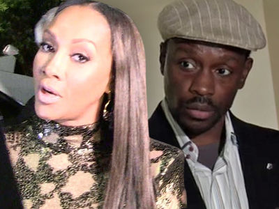 Vivica A. Fox's 'Black Magic' Partner Bails After 'No Gays' Comment