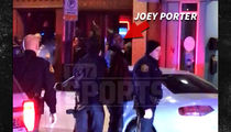 Joey Porter Saved By Video ... Prosecutors Reducing Charges (PHOTO)