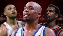 Ex-NBA Champ -- I Saw Charles Oakley SLAP Charles Barkley In Face (AUDIO)