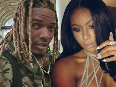 Fetty Wap Sets Legal Attack Dogs on Leaked Sex Tape