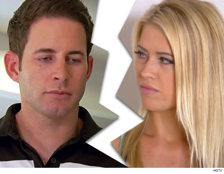 a82e4d3ad55c Tarek El Moussa has filed for divorce from wife Christina