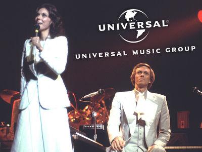 Richard Carpenter Sues for Karen Over Legendary Music Catalog