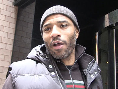 Kenyon Martin Says 'George Karl's a Clown ... I Don't Want to Talk to Him' (VIDEO)