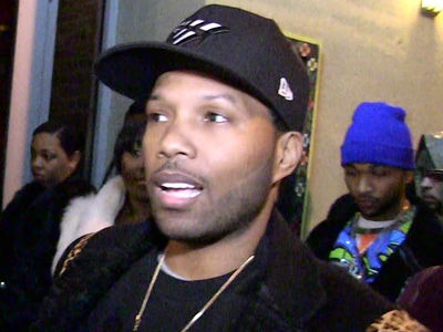 'Love and Hip Hop' Star Mendeecees Harris Insists He's No Drug Dealer, More Like a Mule