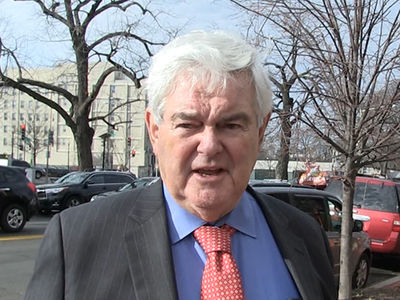 Newt Gingrich Says CNN Reporter Was an Idiot (VIDEO)