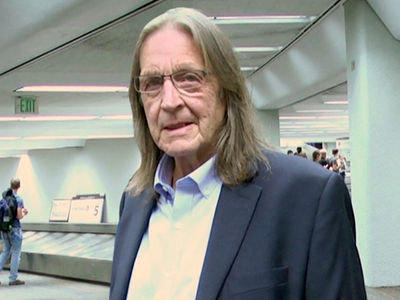 George Jung Says His Probation Officer Wants Him Behind Bars