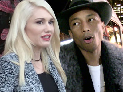 Gwen Stefani Sued for Jacking 'Spark the Fire' from Her Hair Dude (AUDIO)