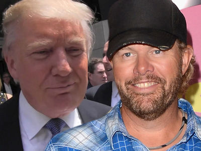 Toby Keith Telling The Critics To Back Off