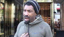 'Black-ish' Star Deon Cole says the Show Is Not Anti-Trump (VIDEO)