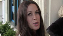 Alanis Morissette's Manager Pleads Guilty to Stealing $4.8 Million